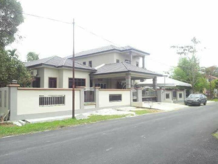 ArRayyan Homestay Taiping