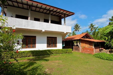 SOFIANS GARDEN VILLA & ROOMS (No 4).