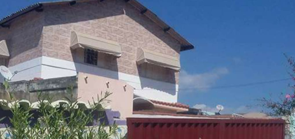 Casa para alugar / São Lourenço, Minas Gerais. - São Lourenço - Apartment