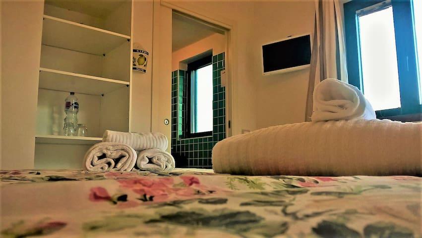 RELAX TRA I VIGNETI di CESANESE - Olevano Romano - Bed & Breakfast