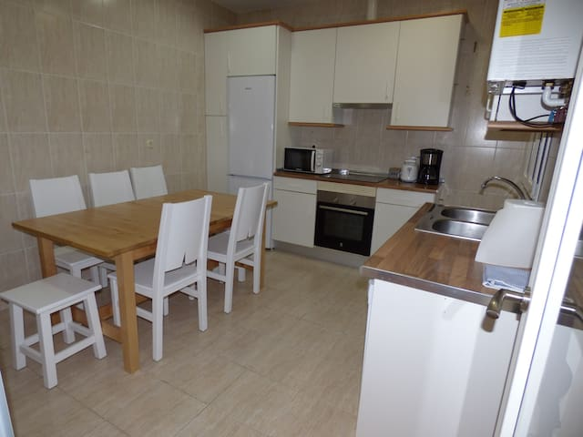 Apartement five people in Centro - gros.