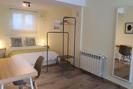 Spacious suite close to IFEMA and Wanda