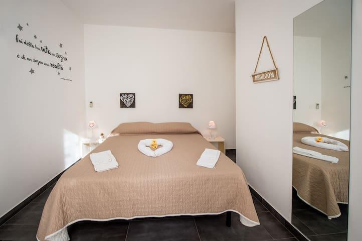 Casa Contrada Molinello Castellammare stanza n° 7