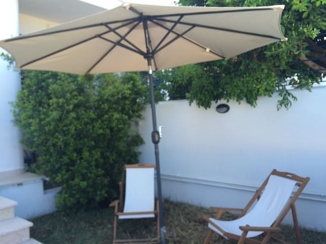Salento Relax - Marittima - Apartment
