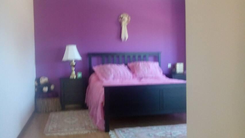 Beach House - New home - Ortigosa - Casa