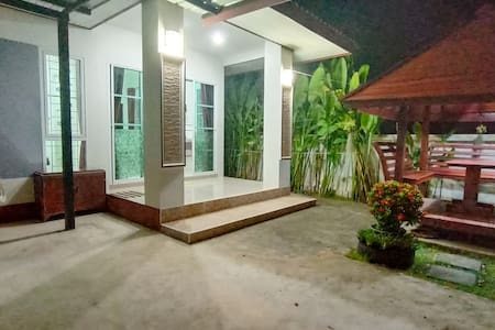 First home ideal for family