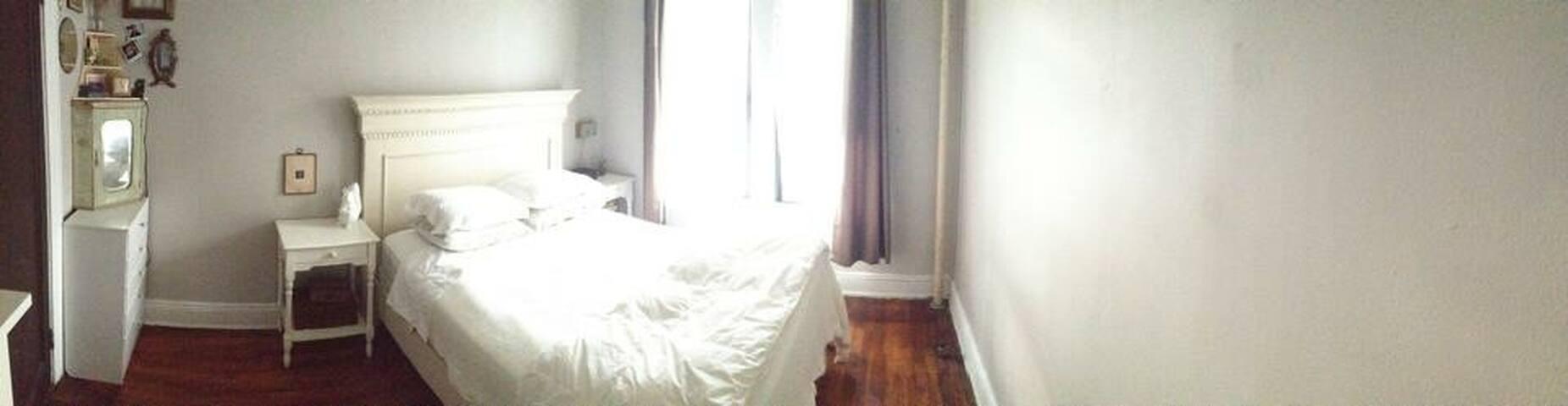 Beautiful Apt in HEART of Astoria - Queens - Wohnung