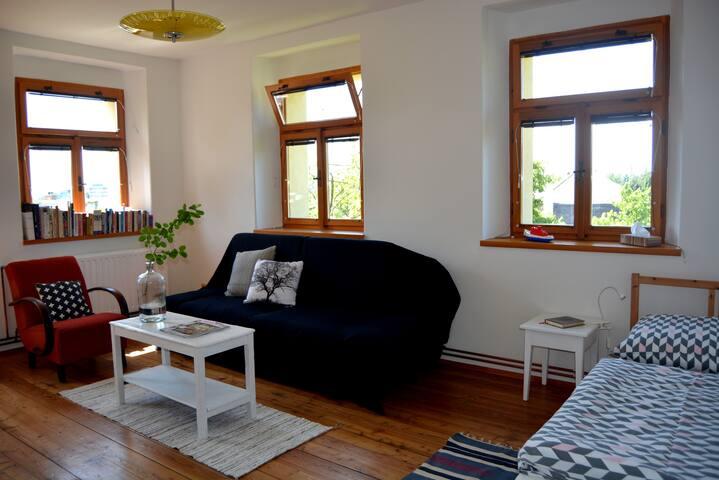 Obývák/Living room