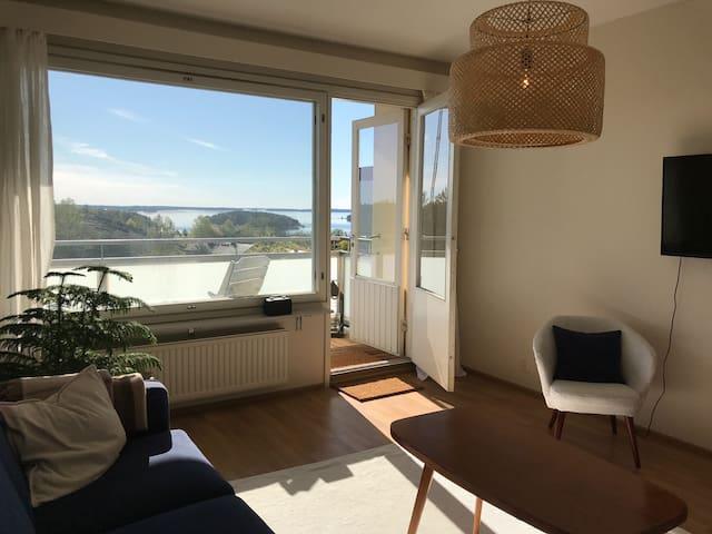 Klockberga Residence - Stay with Amazing Sea View
