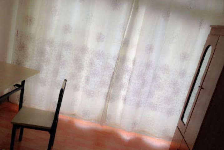 香樟花园美景房 - Wuhu - Apartment