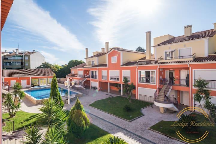 **Lodge Residence by Vila Palmeira**- Orange Heart