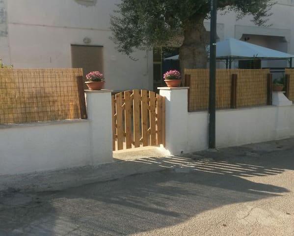 Villa confortevole l'Assunta - Monopoli - Villa