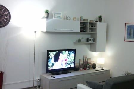 Cozy Studio Flat - Milano - Mailand - Wohnung