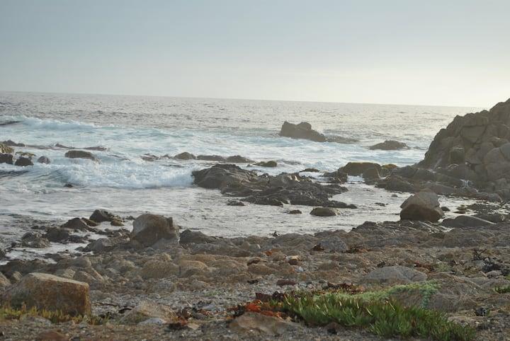 Maison de plage à louer à Algarrobo