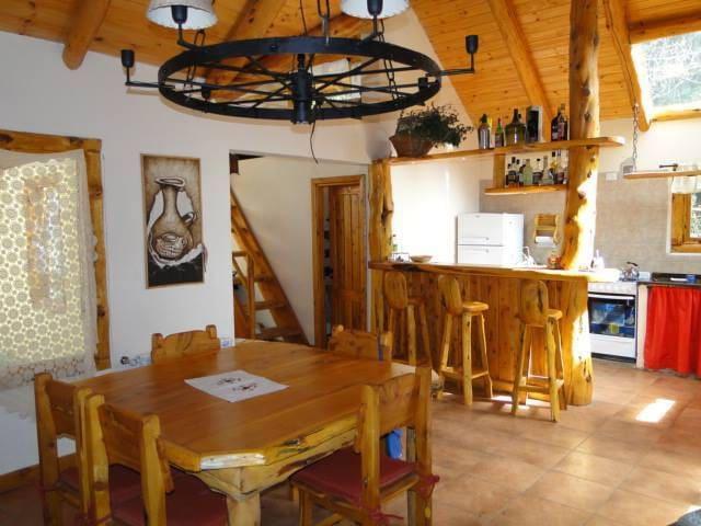 Casa en Bariloche en hermoso lugar- Circuito Chico