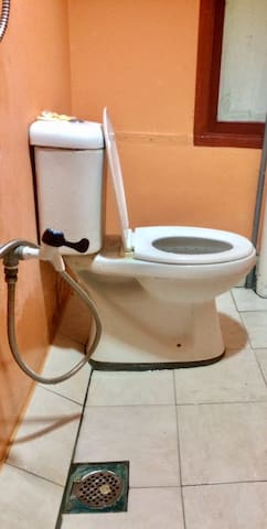 Single room with attached bathroom - Kota Bharu - Bed & Breakfast