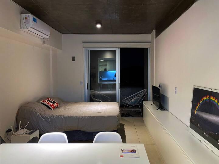 Lavalle Star - studio apartment-