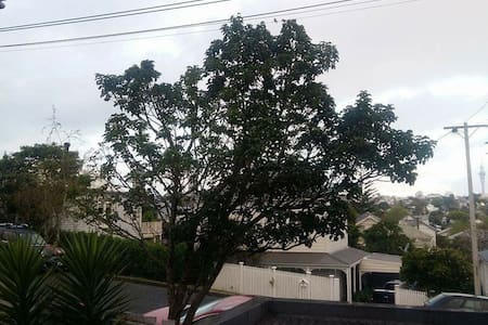 Ponsonby Sunny Stay - Auckland