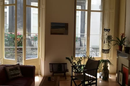 "Apartment at ""Triangle d'Or"" - Byt"