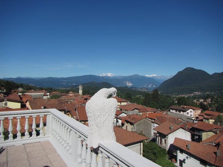 Erholung und Freizeit in der Lago Maggiore Region