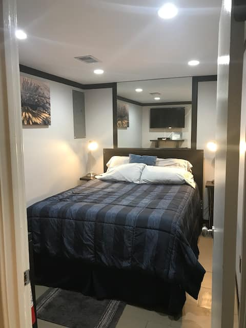 Clean, Cozy, & Private! Welcome to DC Metro Area!