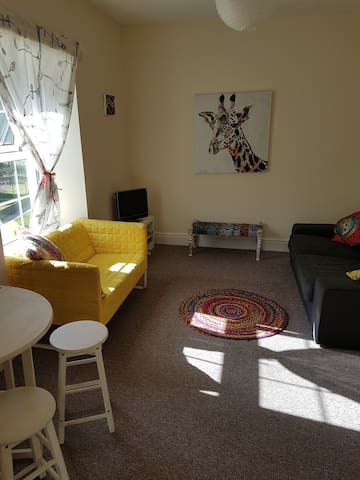 Funky Flat in Gorgeous Matlock - Derbyshire - Apartment
