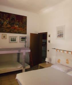 posti letto in stanza condivisa - Loreto Stazione - House