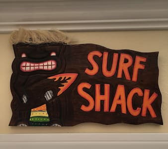 Mission Surf Shack ~ South
