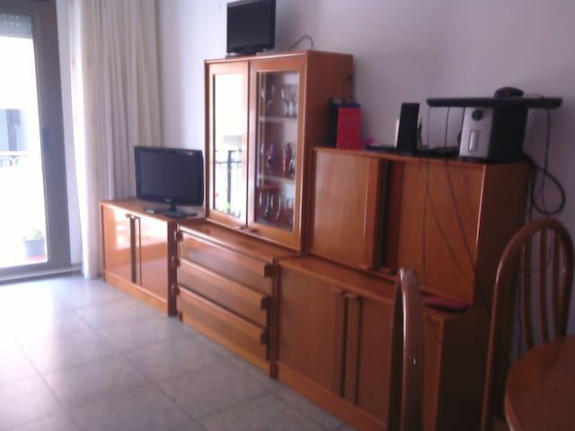 RENT ROM MATARO 3 GUESTS - Mataró - Byt