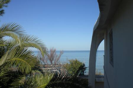 Villa  sul  mare  del Gargano ! - Rodi