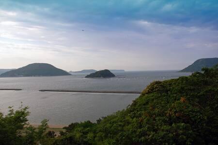 ジャック・マイヨールが愛した唐津の海辺。 - Karatsu-shi