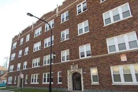 Something Nice for your stay - Calumet City - Apartment