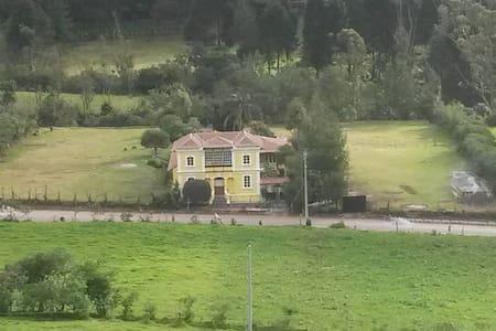 Quinta Margarita Sierra House - Quito