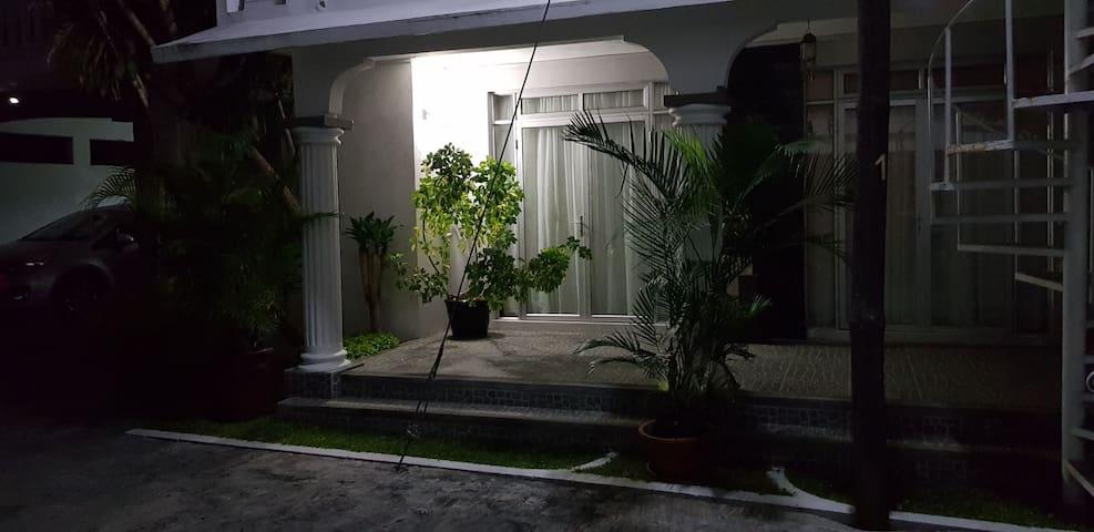 Vi Guesthouse
