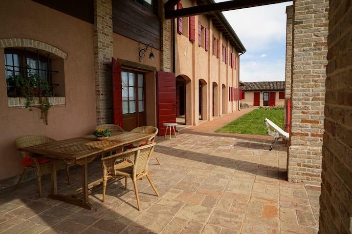 Caorle Venice apartment Farm House