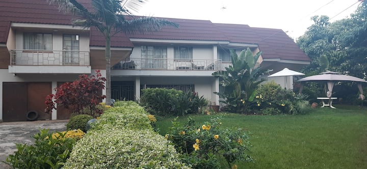 Tukuza Home 3 bedrooms all ensuite house