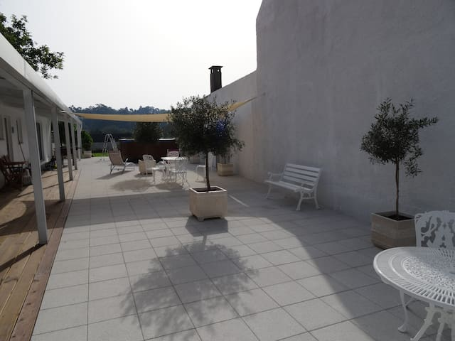 Quinta do Palhal de Baixo : uma pausa bem-vinda