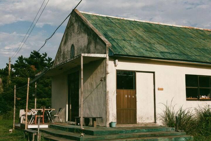 비밀하우스/secret house
