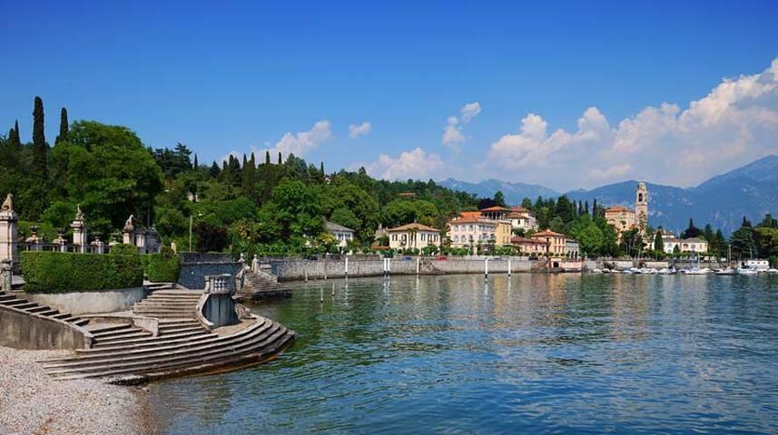 Tremezzo Lakefront Sun     (CIR:013252-CNI-00273)