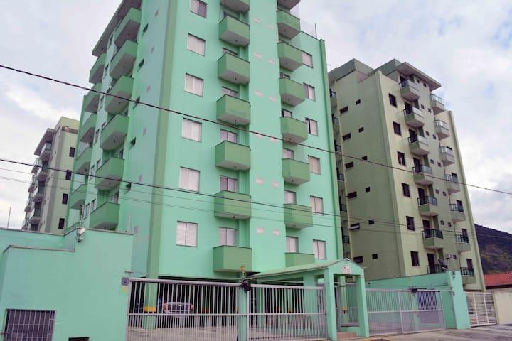 Apartamento MARTIN DE SÁ 900 M. DA PRAIA