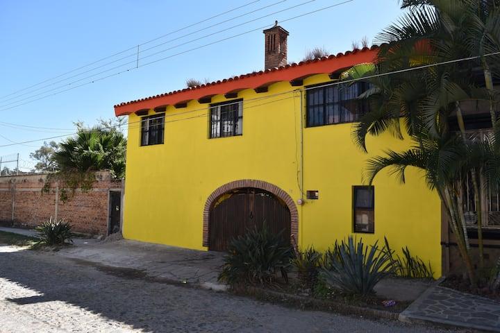 Casa Mama Chagua