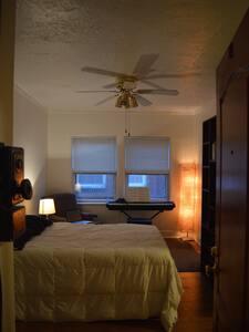 Private Pad in Nob Hill - Portland - Apartment
