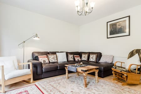 Bright and Cosy Single Room - Pinner - Maison