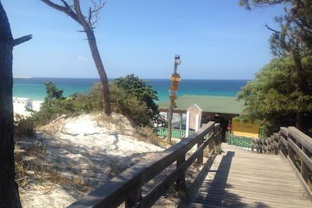 A due passi dalla pineta e dal mare - Alghero - Apartemen