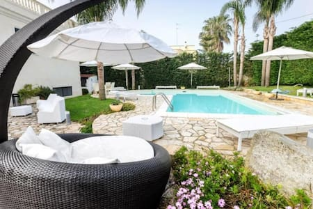 Vigne Vecchie guesthouse - 2km from the sea