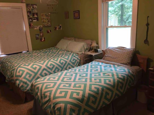 Shenandoah Room