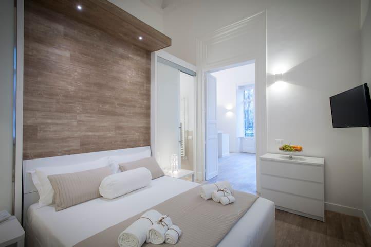 "Politeama Apartments ""Ballarò"""