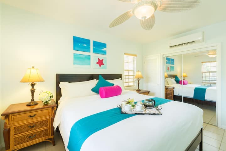 Grace Bay Boutique Condo on a Budget