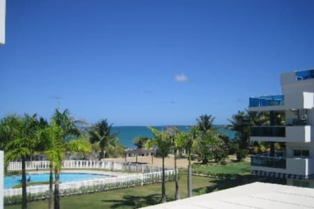Beachfront2@Costamar Beach Villa in Loiza PR - Loíza - Kondominium