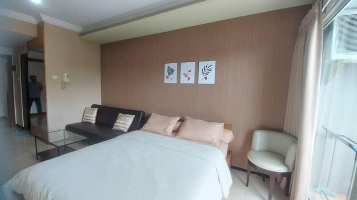 6th floor Studio G. Ciumbuleuit Apartment 1